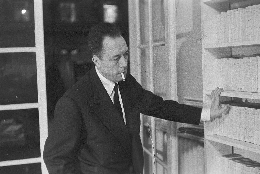 Sisifos Söyleni – Albert Camus